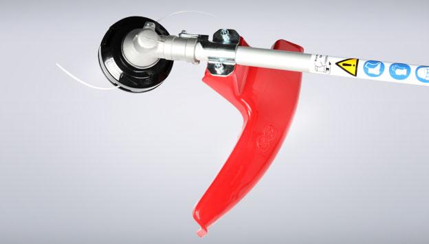how to start honda 4 stroke whipper snipper